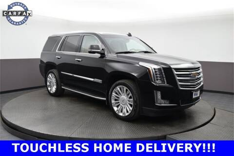 2015 Cadillac Escalade for sale at M & I Imports in Highland Park IL