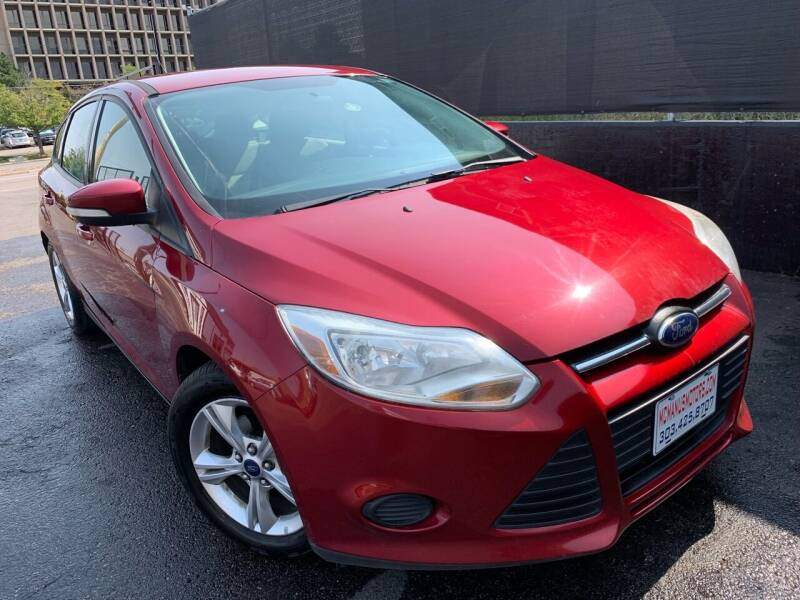 2014 Ford Focus for sale in Wheat Ridge, CO