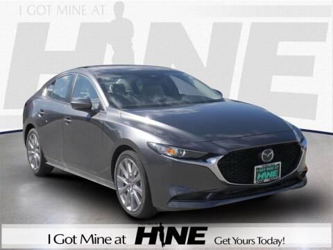 2021 Mazda Mazda3 Sedan for sale at John Hine Temecula - Mazda in Temecula CA