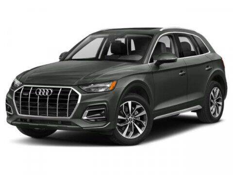 2022 Audi Q5 for sale at Park Place Motor Cars in Rochester MN