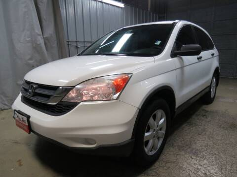 2011 Honda CR-V for sale at Fincher's Texas Best Auto & Truck Sales in Tomball TX