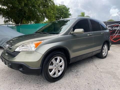 2007 Honda CR-V for sale at Florida Automobile Outlet in Miami FL