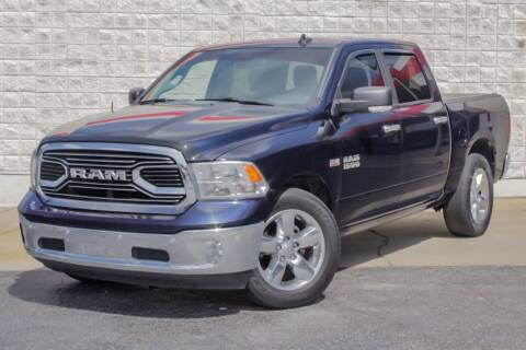 2016 RAM Ram Pickup 1500 for sale at Cannon Auto Sales in Newberry SC