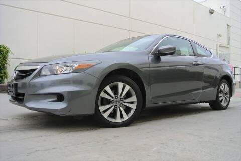 2011 Honda Accord for sale at New City Auto - Retail Inventory in South El Monte CA