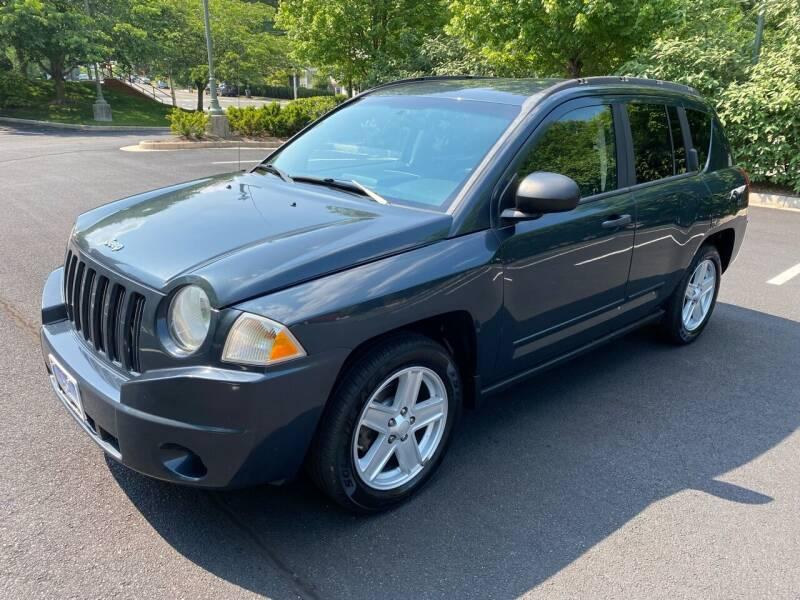 2008 Jeep Compass for sale at Car World Inc in Arlington VA