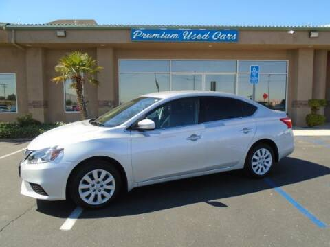 2019 Nissan Sentra for sale at Family Auto Sales in Victorville CA