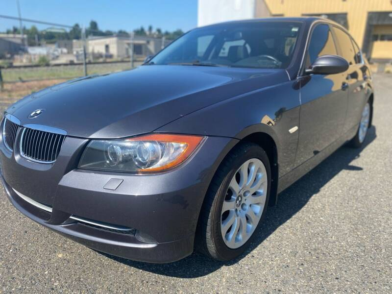 2008 BMW 3 Series for sale at South Tacoma Motors Inc in Tacoma WA