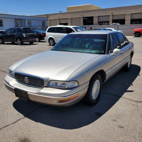 1997 Buick LeSabre for sale in Las Vegas, NV