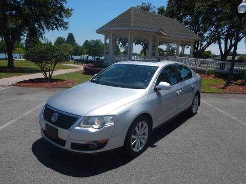 2010 Volkswagen Passat for sale at Affordable Auto in Ocoee FL