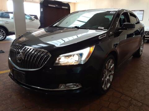 2014 Buick LaCrosse for sale at Auto Haus Imports in Grand Prairie TX