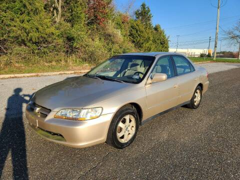 2000 Honda Accord for sale at Premium Auto Outlet Inc in Sewell NJ