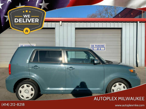 2008 Scion xB for sale at Autoplex 3 in Milwaukee WI