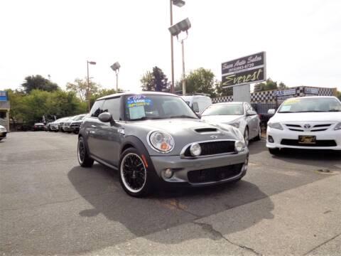 2009 MINI Cooper for sale at Save Auto Sales in Sacramento CA