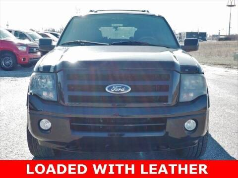 2007 Ford Expedition for sale at Cj king of car loans/JJ's Best Auto Sales in Troy MI