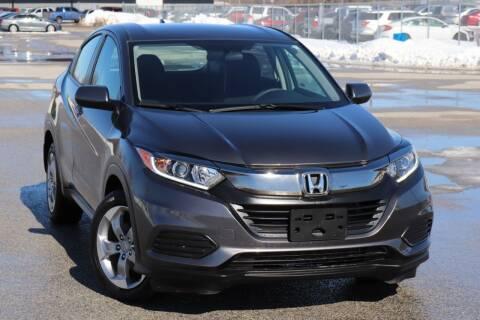 2019 Honda HR-V for sale at Big O Auto LLC in Omaha NE