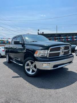 2012 RAM Ram Pickup 1500 for sale at Auto Budget Rental & Sales in Baltimore MD