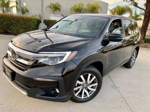 2019 Honda Pilot for sale at Destination Motors in Temecula CA