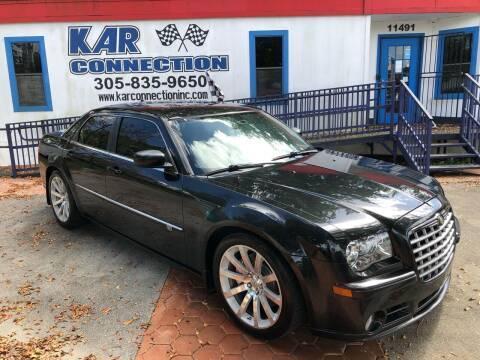 2008 Chrysler 300 for sale at Kar Connection in Miami FL
