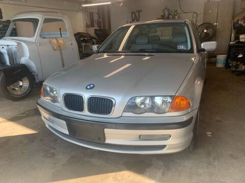 2000 BMW 3 Series for sale at MFT Auction in Lodi NJ