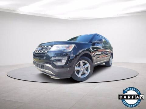 2017 Ford Explorer for sale at Carma Auto Group in Duluth GA