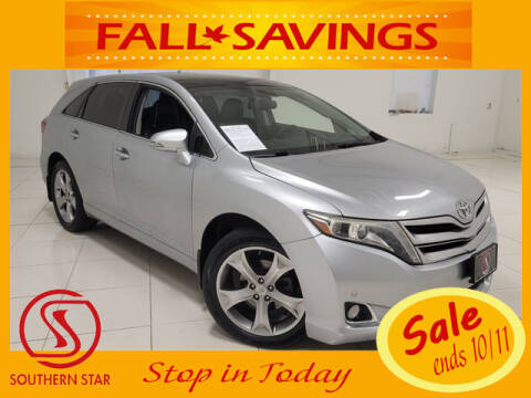 2015 Toyota Venza for sale at Southern Star Automotive, Inc. in Duluth GA