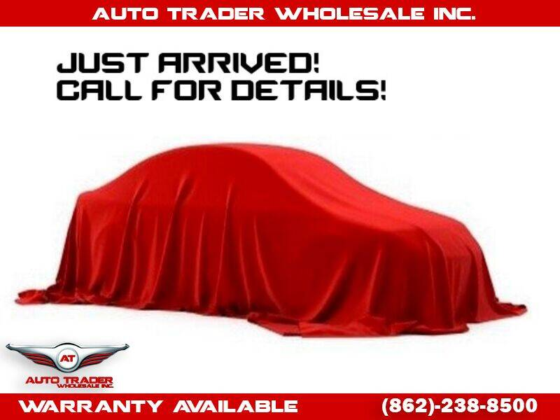 2014 BMW 5 Series for sale at Auto Trader Wholesale Inc in Saddle Brook NJ