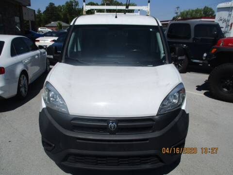2015 RAM ProMaster City Wagon for sale at Z Motors in Chattanooga TN