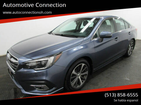 2018 Subaru Legacy for sale at Automotive Connection in Fairfield OH