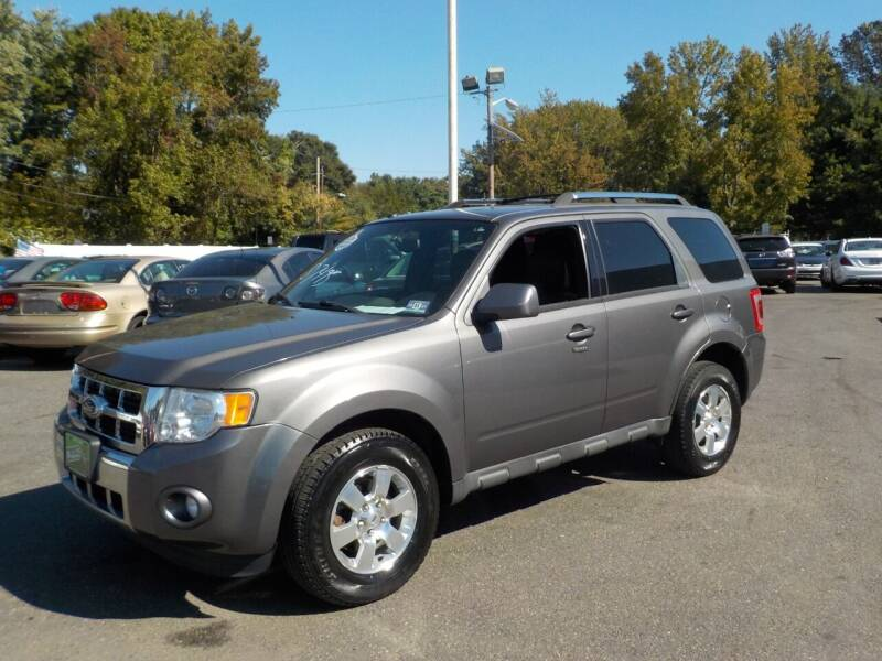 2012 Ford Escape for sale at United Auto Land in Woodbury NJ