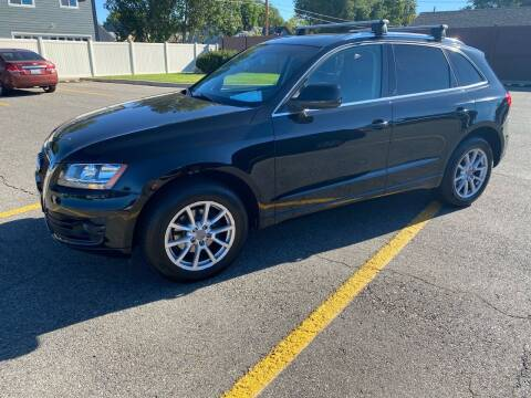 2009 Audi Q5 for sale at Quality Automotive Group Inc in Billings MT