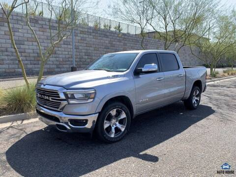 2019 RAM Ram Pickup 1500 for sale at AUTO HOUSE TEMPE in Tempe AZ