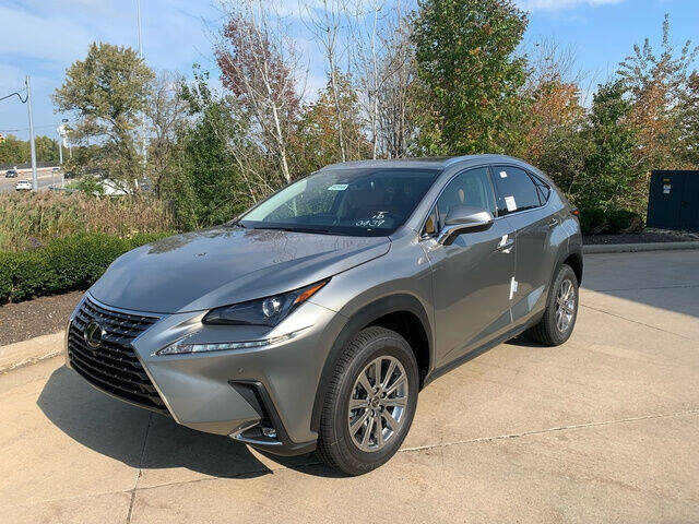2021 Lexus NX 300 for sale in Willoughby Hills, OH