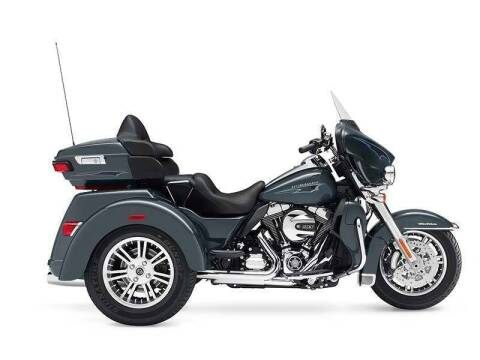 2015 Harley-Davidson Tri Glide® Ultra for sale at Powersports of Palm Beach in Hollywood FL