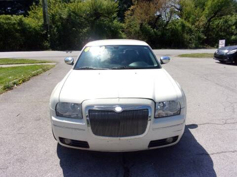 2007 Chrysler 300 for sale at Auto Sales Sheila, Inc in Louisville KY