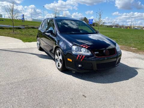 2009 Volkswagen GTI for sale at Airport Motors in Saint Francis WI