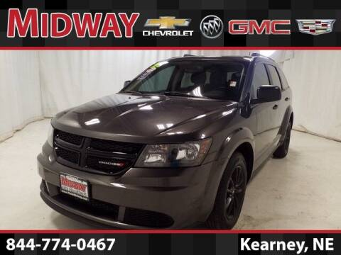 2020 Dodge Journey for sale at Midway Auto Outlet in Kearney NE