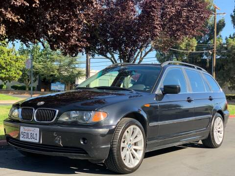 2003 BMW 3 Series for sale at AutoAffari LLC in Sacramento CA