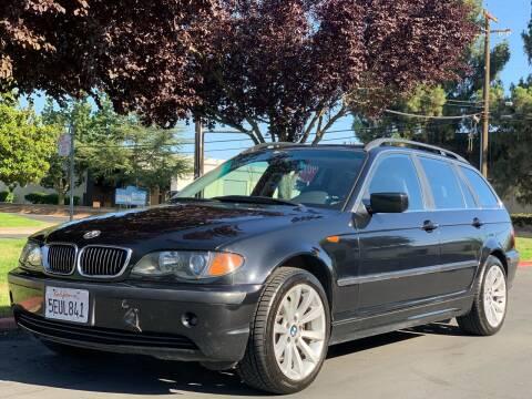 2003 BMW 3 Series for sale at AutoAffari LLC in Sacramento CA