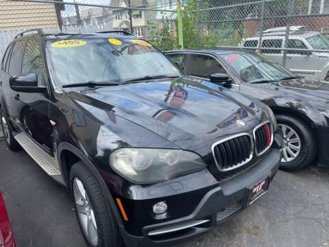 2009 BMW X5 for sale at Best Cars R Us LLC in Irvington NJ