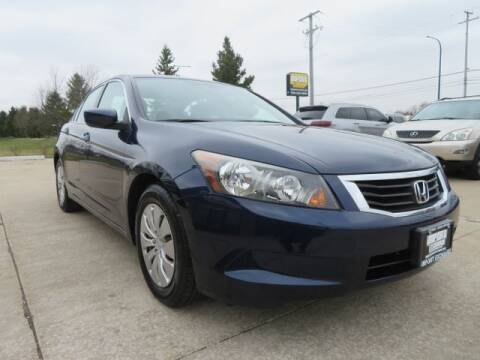 2008 Honda Accord for sale at Import Exchange in Mokena IL