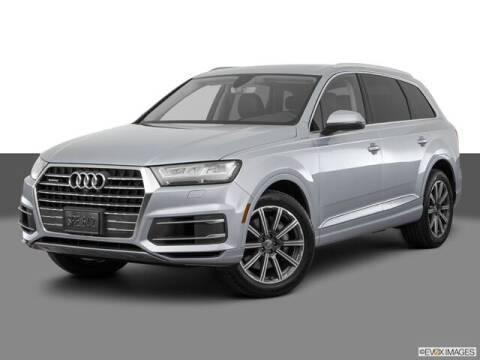 2019 Audi Q7 for sale at European Masters in Great Neck NY