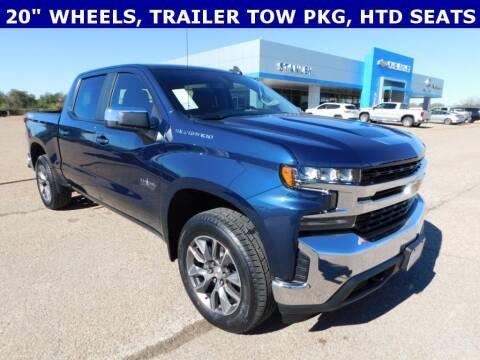 2021 Chevrolet Silverado 1500 for sale at Stanley Chrysler Dodge Jeep Ram Gatesville in Gatesville TX