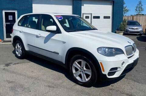 2011 BMW X5 for sale at Saugus Auto Mall in Saugus MA
