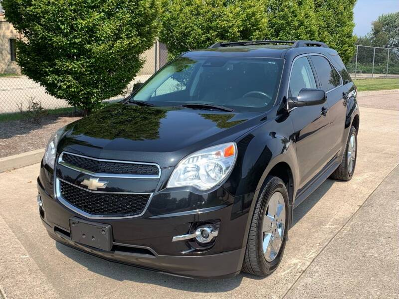 2013 Chevrolet Equinox for sale at Car Expo US, Inc in Philadelphia PA