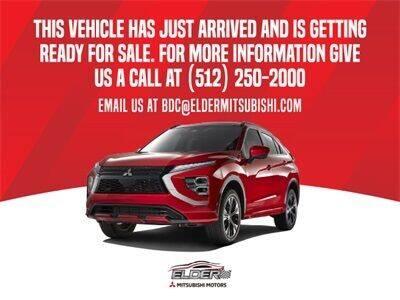 2021 Mitsubishi Outlander Sport for sale in Cedar Park, TX