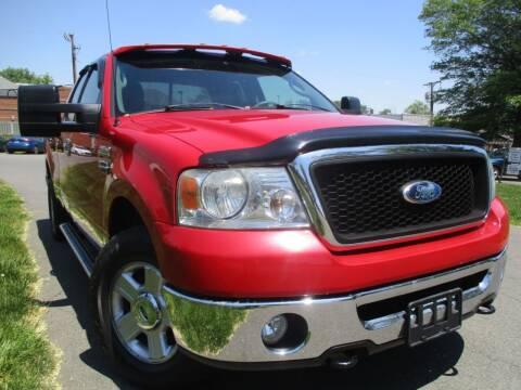 2008 Ford F-150 for sale at A+ Motors LLC in Leesburg VA
