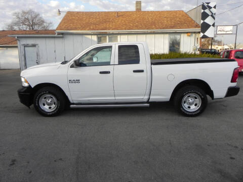 2013 RAM Ram Pickup 1500 for sale at Car Now in Mount Zion IL