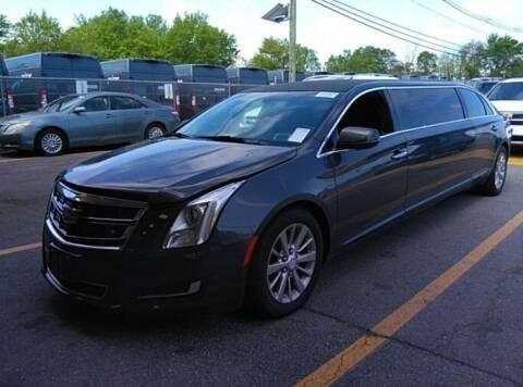 2017 Cadillac XTS Pro