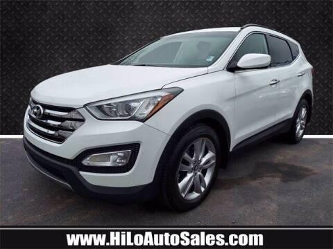 2013 Hyundai Santa Fe Sport for sale at BuyFromAndy.com at Hi Lo Auto Sales in Frederick MD