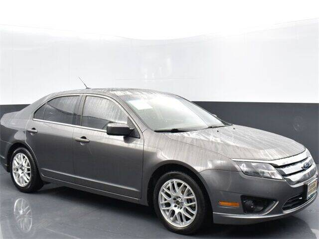 2011 Ford Fusion for sale in Lakewood, WA